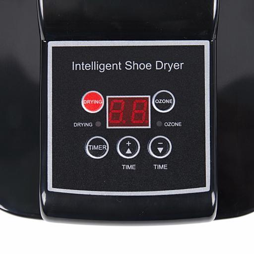 Secador Eléctrico de Zapatos Inteligente Secadora de Zapatillas [2]