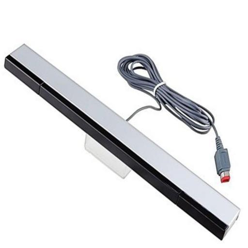 Sensor de Movimiento Nintendo Wii - Barra de Señal Wii U