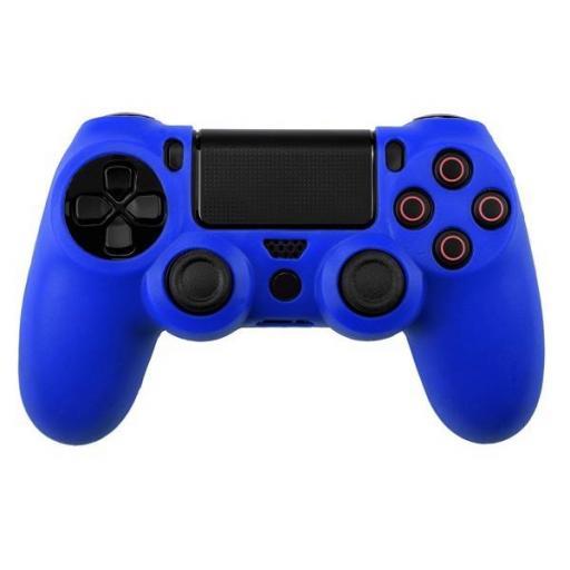 Funda De Mando PS4 Playstation 4 De Silicona Dualshock 4 [1]