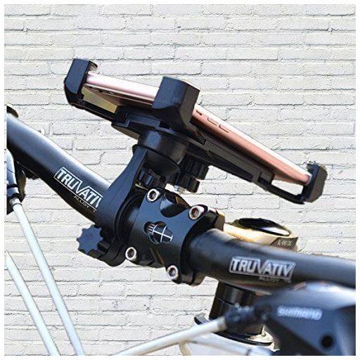 Soporte Móvil para Bicicleta / Bici / Moto Universal de Manillar [1]