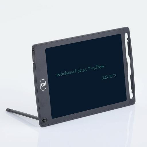Tablero para Escribir o Dibujar LCD 8.5  12 Pulgadas Eléctrico [1]