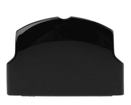 Tapa de PSP Color Negro Slim 2000 / 3000 y Otros