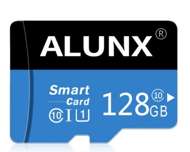 Tarjeta Micro SD De 128GB Memoria 3.0 Resistente Al Agua