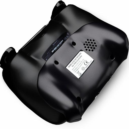 Teclado para Mando de PS4 Playstation 4 Bluetooth Inalámbrico [1]
