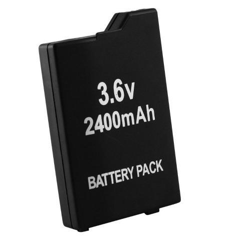 Bateria para PSP Sony Modelo 2000 Y 3000 Slim Pila 3.6V