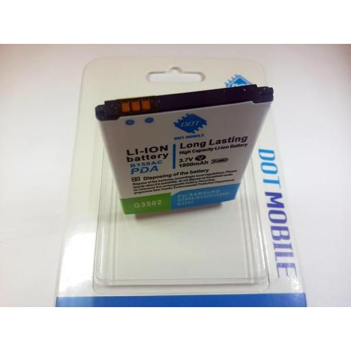 Batería De Samsung Galaxy Core i8260, i8262, G3502 y Otros [1]