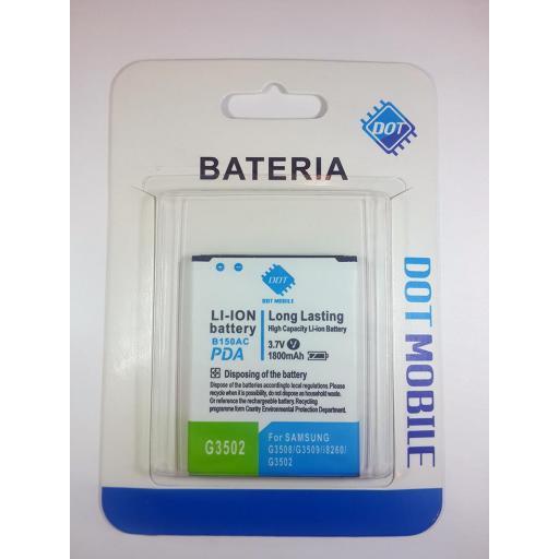 Batería De Samsung Galaxy Core i8260, i8262, G3502 y Otros