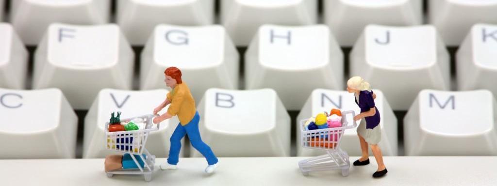 Consejos de LlamaMix para Comprar en Internet de Forma Segura