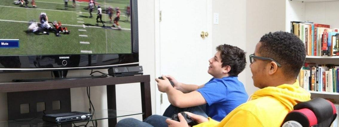 Los Beneficios de jugar VideoJuegos