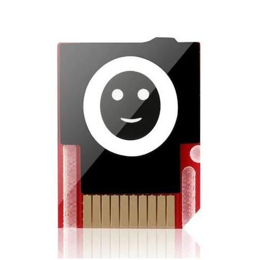 Adaptador De Tarjeta Micro Sd Sony Ps Vita 1000 2000 2016