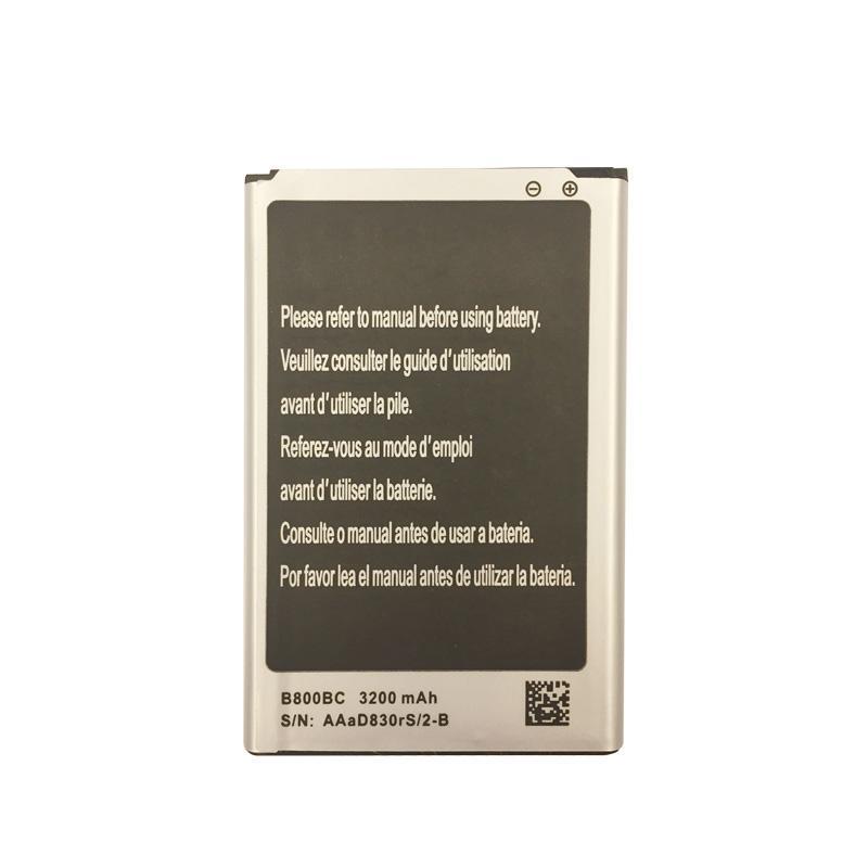 Batería De Samsung Galaxy Note 3 de 3200 mAh