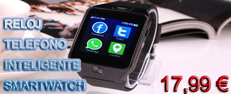 Reloj Telefono SmartWatch Inteligente Con Bluetooth WhatsApp Facebook Cámara Android iOS (2).png