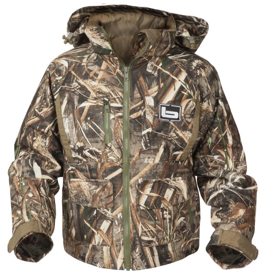 CHAQUETA NIÑO (White River Youth Wader Jacket)