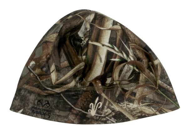 GORRO DOUBLE FLEECE SKULL CAP MAX 5