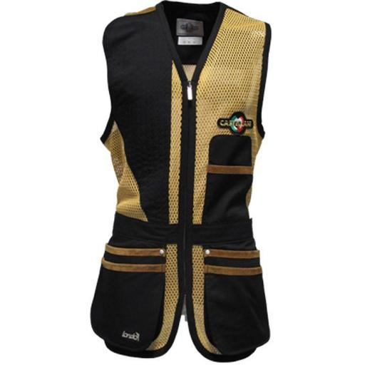 CHALECO DE TIRO CASTELLANI (GILET SPORTING LONDON)