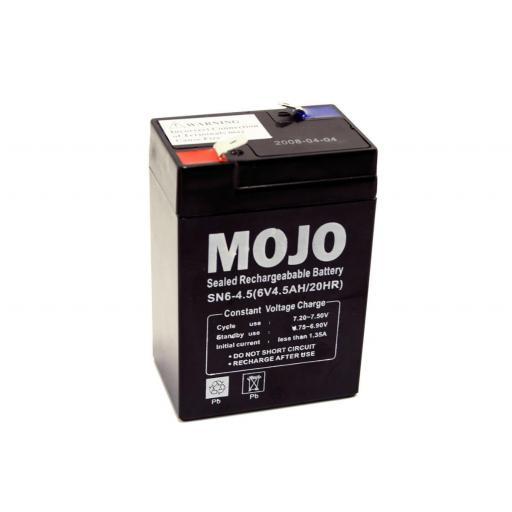 BATERIA RECARGABLE MOJO® 6-Volt UB645  [0]