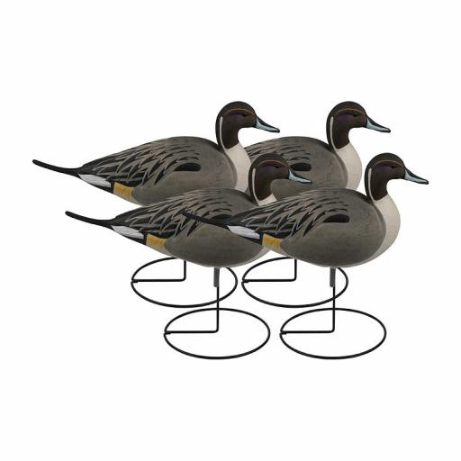 Hunter Series Over Size Full-Body Pintails (ANADE RABUDO SOPORTE)