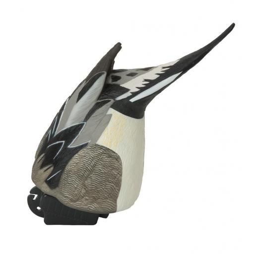Pro-Grade Pintail Butt-Up Feeder Pack [1]