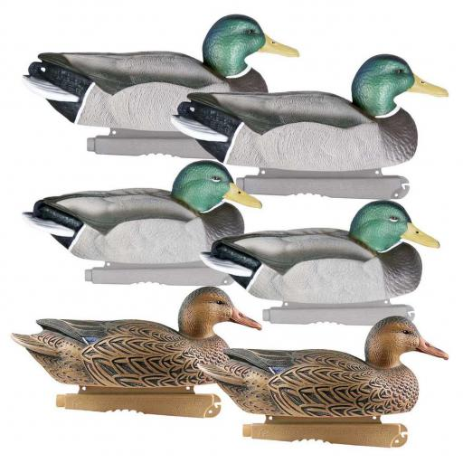 Hunter Series Life Size – Mallards