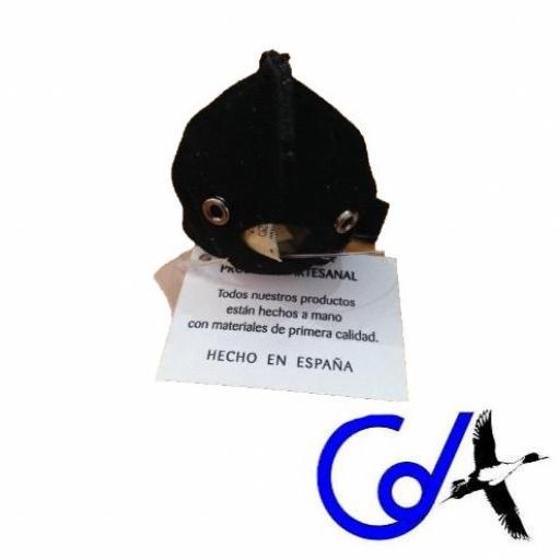 CAPERUZA PALOMA [0]
