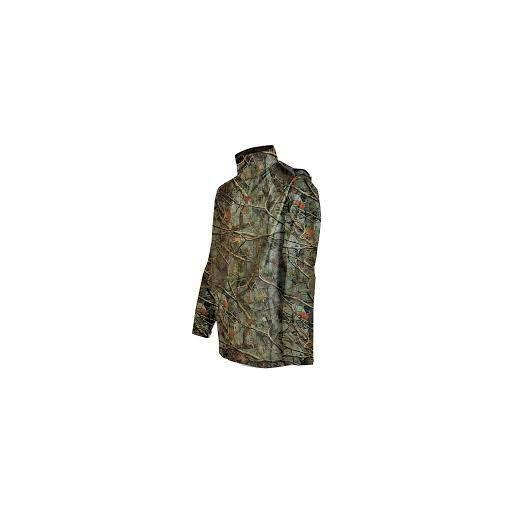 CHAQUETA IMPERSOFT FOREST EVO