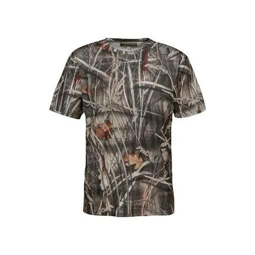 CAMISA GHOSTCAMO WET