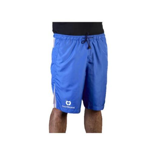 GYM SHORTS CASTELLANI