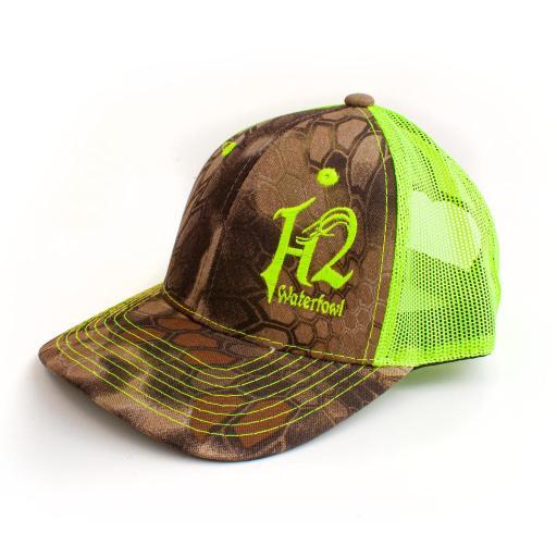 GORRA H2 HAYDEL'S