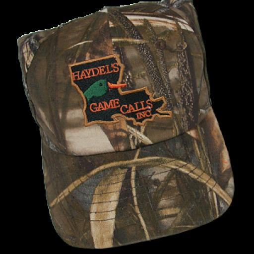 GORRA HAYDEL'S TIMBER HAT