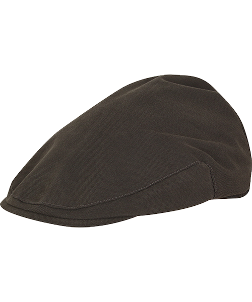 GORRA ASCHCOMBE FLAT CAP