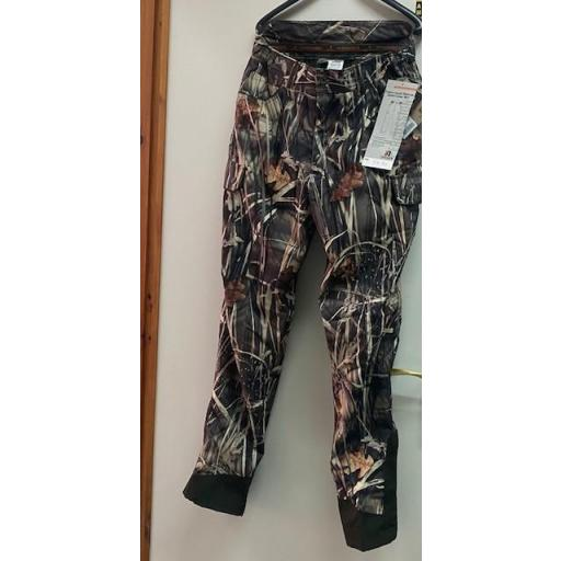 PANTALON BROCARD GHOSTCAMO WET