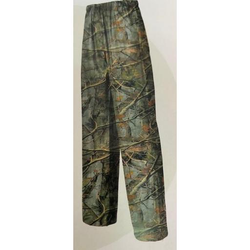 PANTALÓN IMPERSOFT FOREST EVO