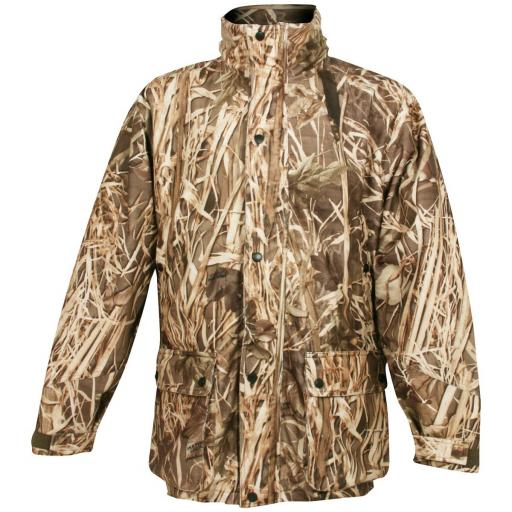 CHAQUETA JACK PYKE HUNTER