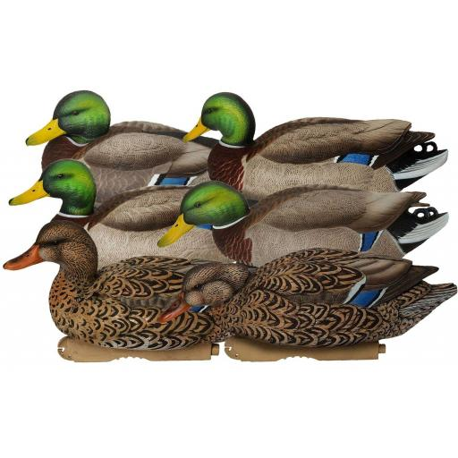 Pro-Grade XD Series Mallards-Harvester
