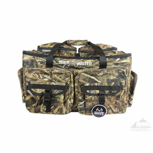 BOLSA DUCK HUNTER (SAC DE TRANSPORT MAX 5)