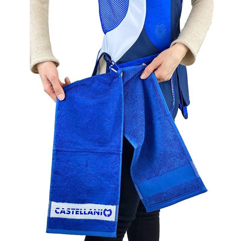 CASTELLANI TOWEL