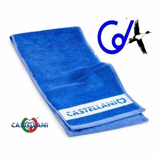 CASTELLANI TOWEL [2]