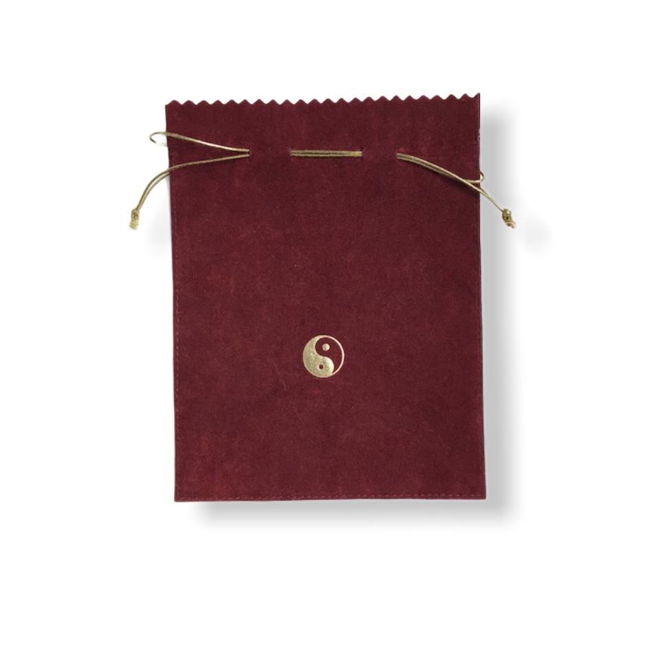 Bolsa de tarot Yin y Yang