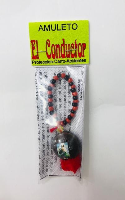 Amuleto El Conductor