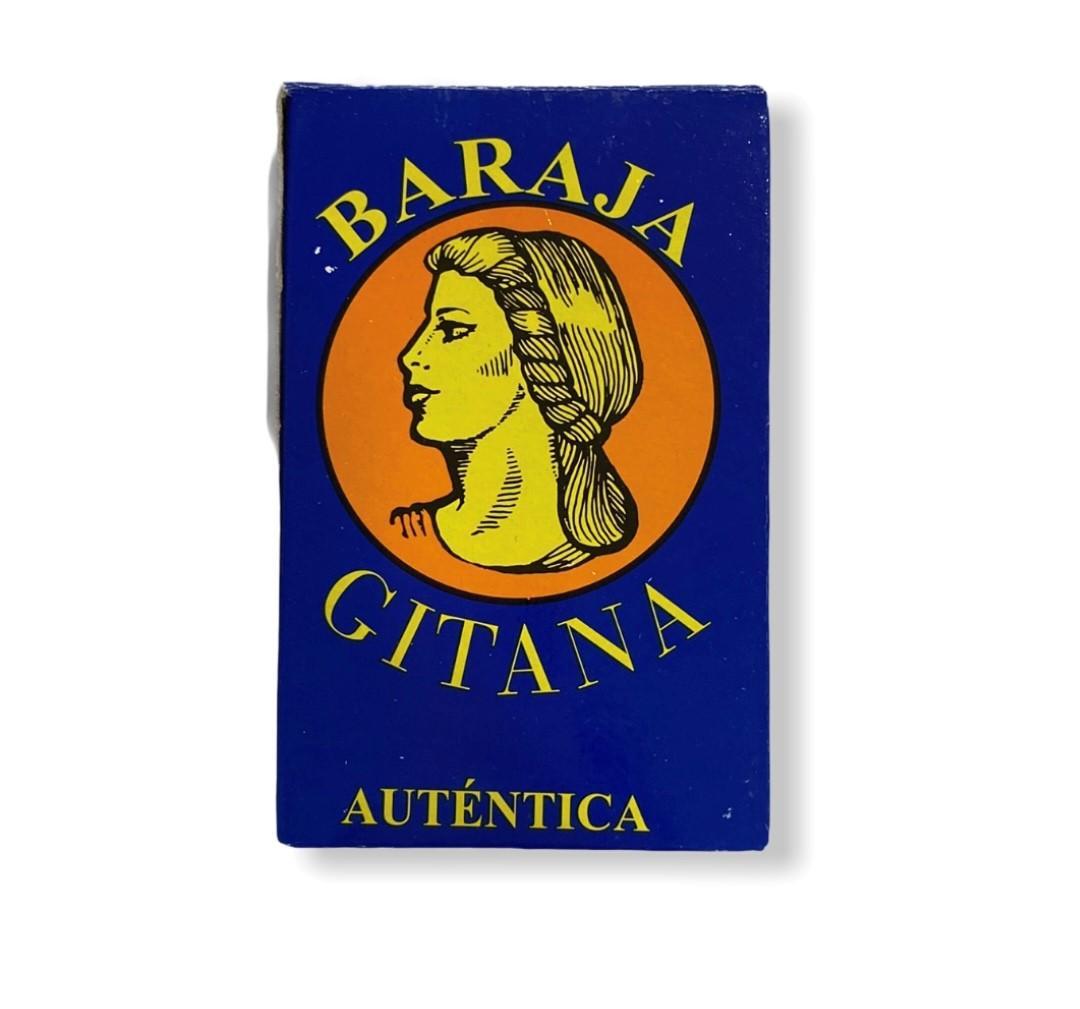 Baraja Gitana