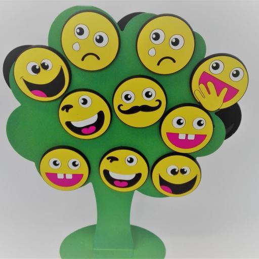 Imanes Emoji