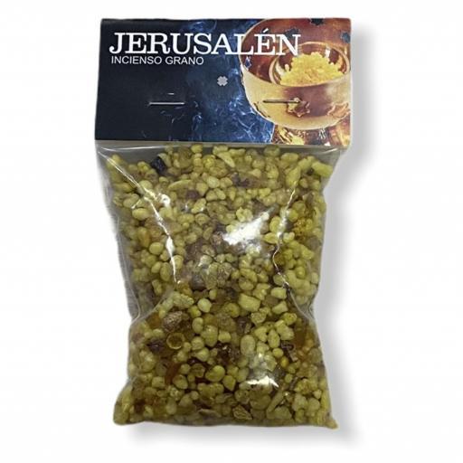 Incienso en grano Jerusalén
