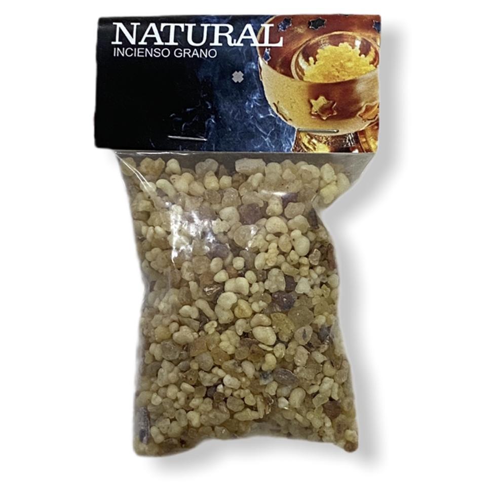 Incienso en grano natural