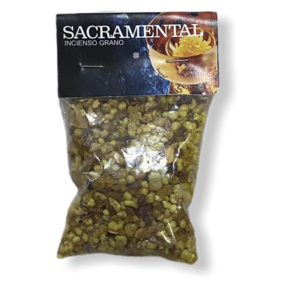 Incienso en grano Sacramental