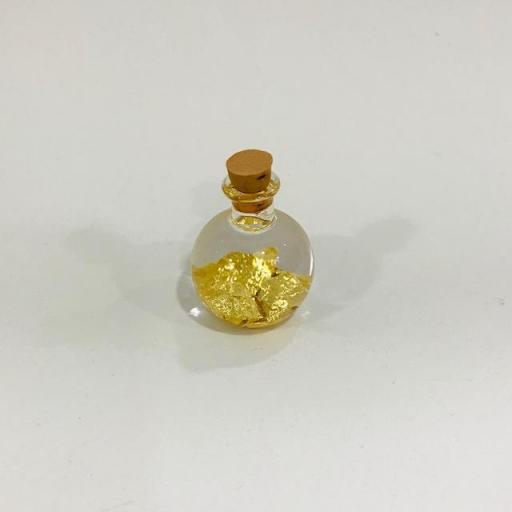 Botellitas de oro [1]