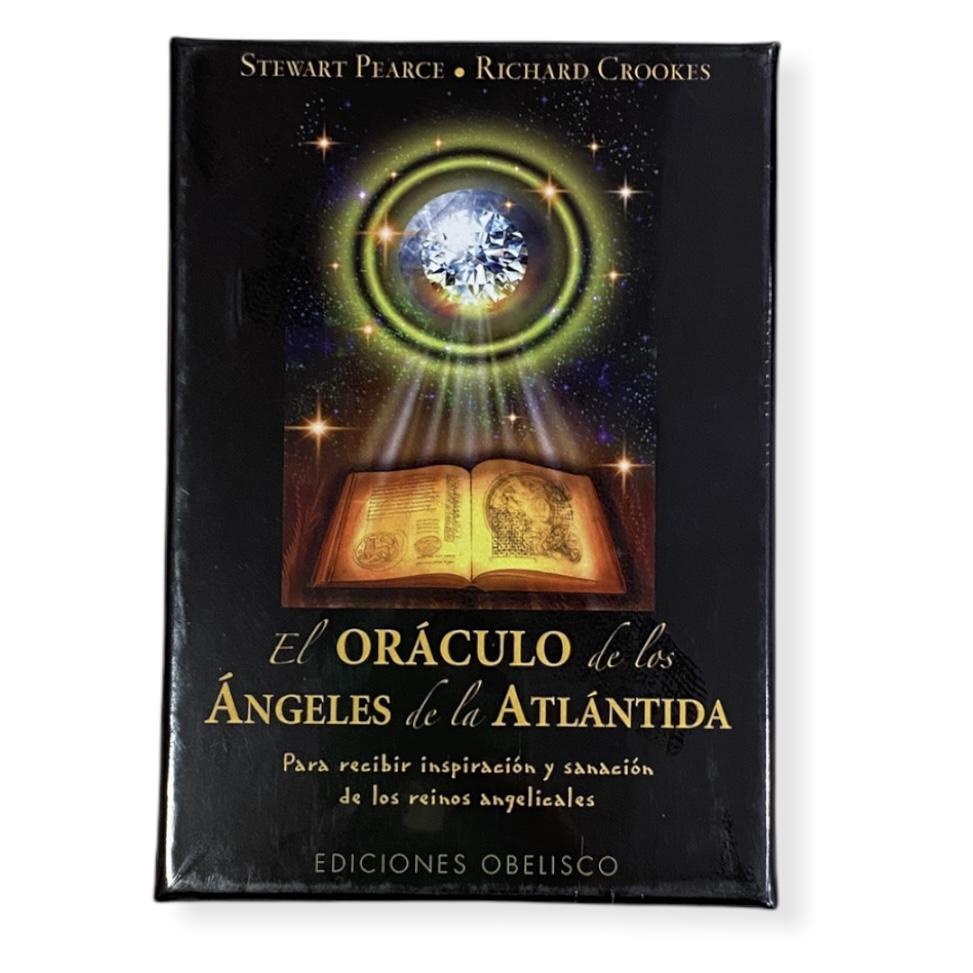 El Oráculo de los Ángeles de la Atlántida
