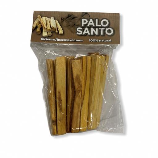 Incienso Palo Santo natural grande