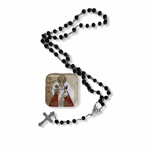 Rosario Virgen de Covadonga