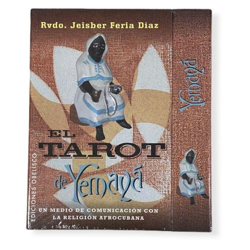 El tarot de Yemayá