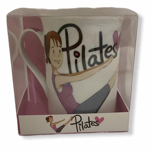 Taza pilates